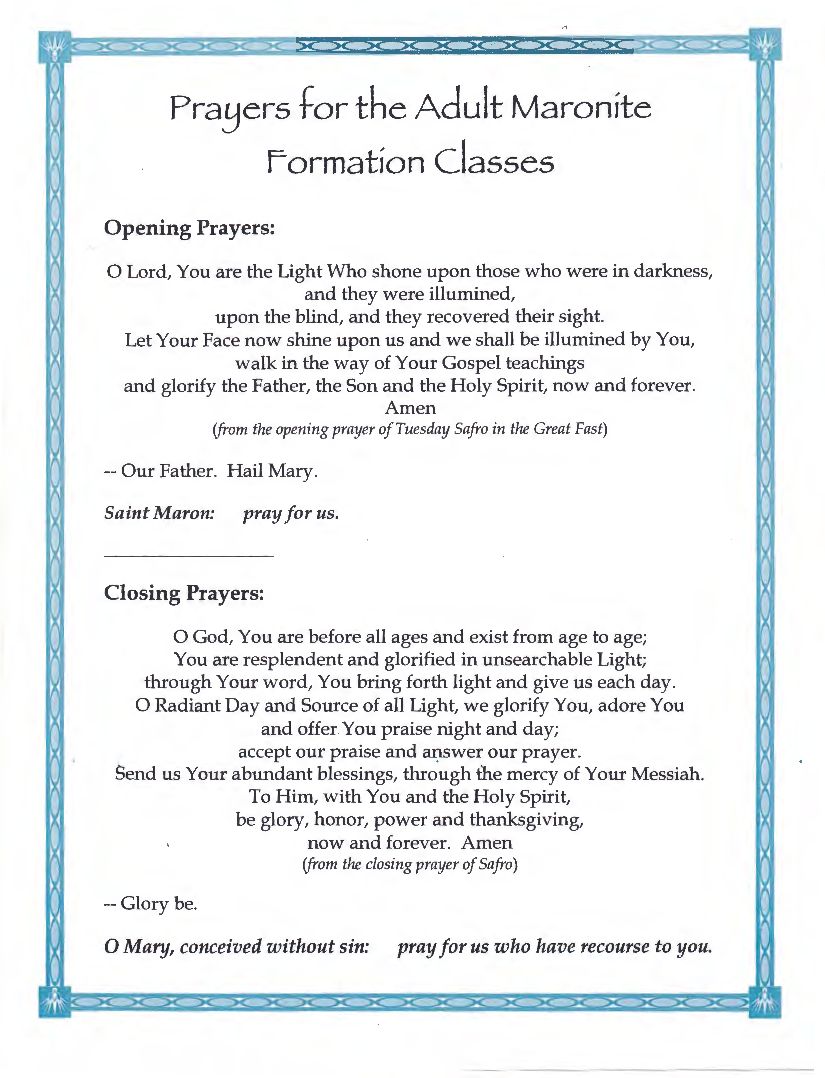 Adult Ed Handouts Page 01